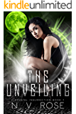 The Unveiling (Elemental Insurrection Book 1)