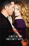The Greek's Secret Son (Mills & Boon Modern) (Secret Heirs of Billionaires, Book 12)