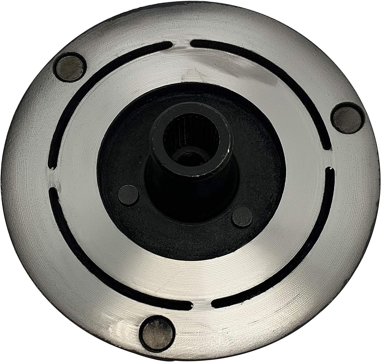RYC Remanufactured A//C Compressor Clutch IG556-CL