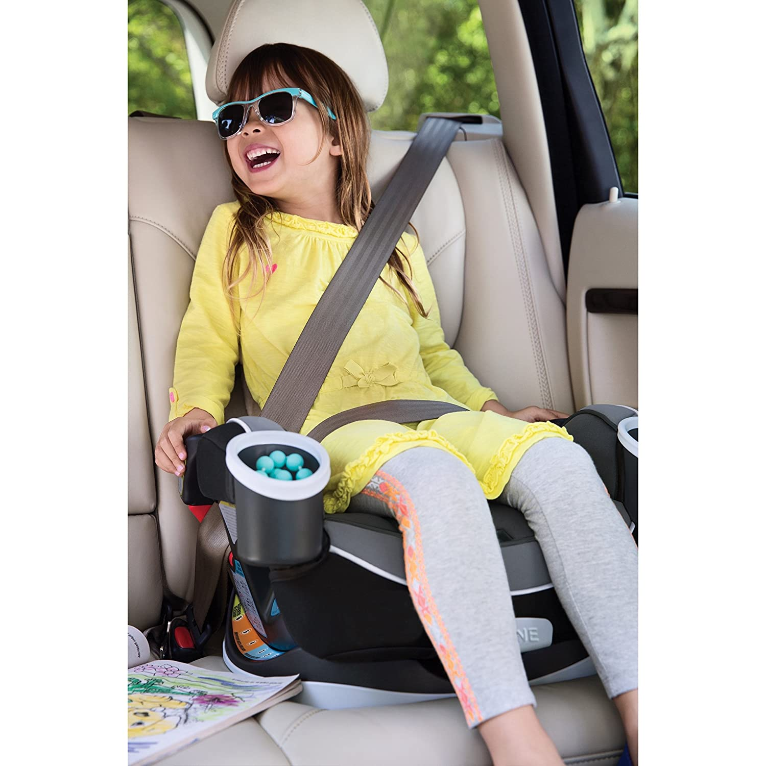 Graco 4ever All In One Convertible Car Seat Matrix GRACO CHILDREN S PRODUCTS