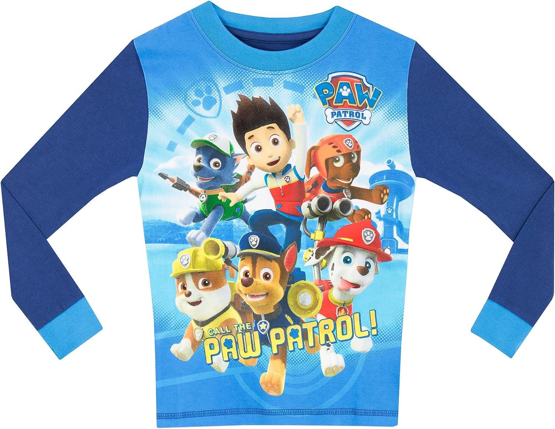 Nickelodeon Paw Patrol Team Robe Gar/çon