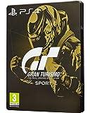 Gran Turismo Sport - Steelbook Special Edition - PlayStation 4