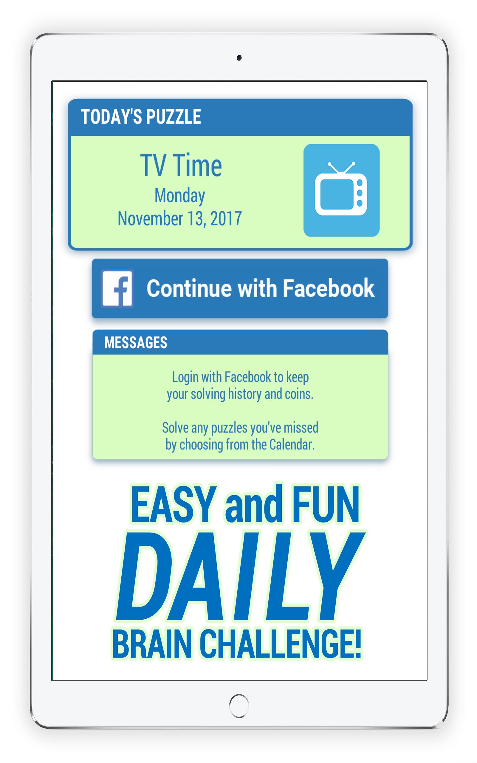 Amazon.com: Daily POP Crosswords: Free Daily Crossword Puzzle ...