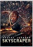 Skyscraper (DVD + Digital Download) [2018]