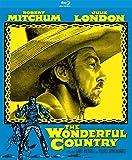 Wonderful Country [Blu-ray]