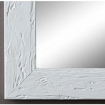 Specchio da parete / bagno - Parma 4,0 - bianco - 10 x 60 ...