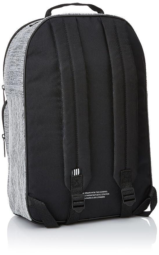 54c3d905 Adidas Melange Grey One Size: Amazon.co.uk: Sports & Outdoors