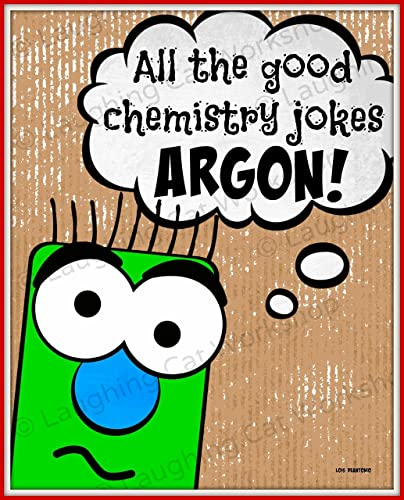 Amazon funny science art funny chemistry art science teacher funny science art funny chemistry art science teacher gift argon periodic table of urtaz Images