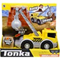 Tonka Build & Smash Lights and Sounds