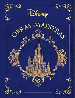 El libro de Disney: Una historia ilustrada del mundo de Disney: Amazon.es: Varios autores: Libros