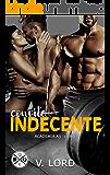 Convite Indecente (Academia A3 Livro 1)