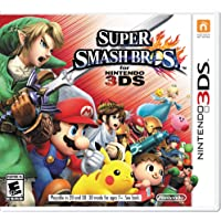 Super Smash Bros. Nintendo 3DS Pre-Owned Deals