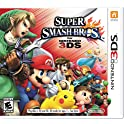 Super Smash Bros Standard Edition for Nintendo 3DS
