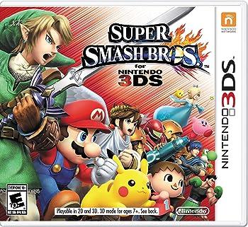 Super Smash Bros Standard Edition for Nintendo 3DS