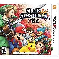 Super Smash Bros. - Nintendo 3DS - Standard Edition