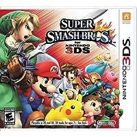 Game super smash bros - 3ds