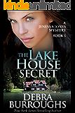 The Lake House Secret, A Romantic Mystery Novel (A Jenessa Jones Mystery Book 1)
