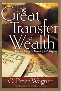 This changes everything how god can transform your mind and change the great transfer of wealth financial release for advancing gods kingdom fandeluxe Choice Image