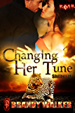 Changing Her Tune: Shifter U