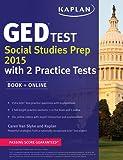 Kaplan Ged Test Social Studies Prep 2015