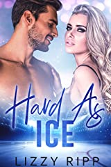 Hard as Ice: A Hollywood Sports Romance (The Timberwolves Book 2) Kindle Edition