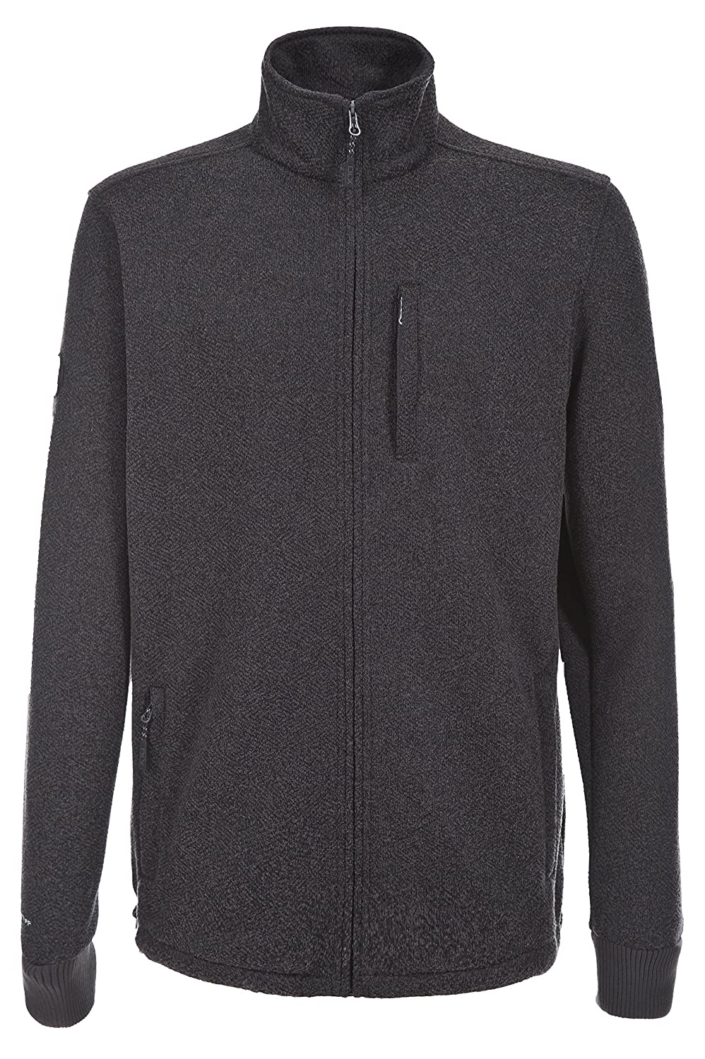 Trespass Herren Conway DLX Fleece