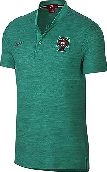 Nike - PORTUGAL POLO VE WC2018 Hombre color: Verde talla: XL ...