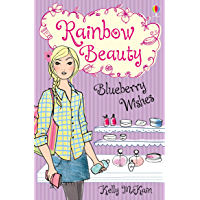 Blueberry Wishes: Rainbow Beauty (Book 3)