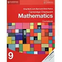 Cambridge Checkpoint Mathematics. Coursebook Stage 9