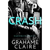 Crash: Crash & Burn Duet Book 1 (Shaken)