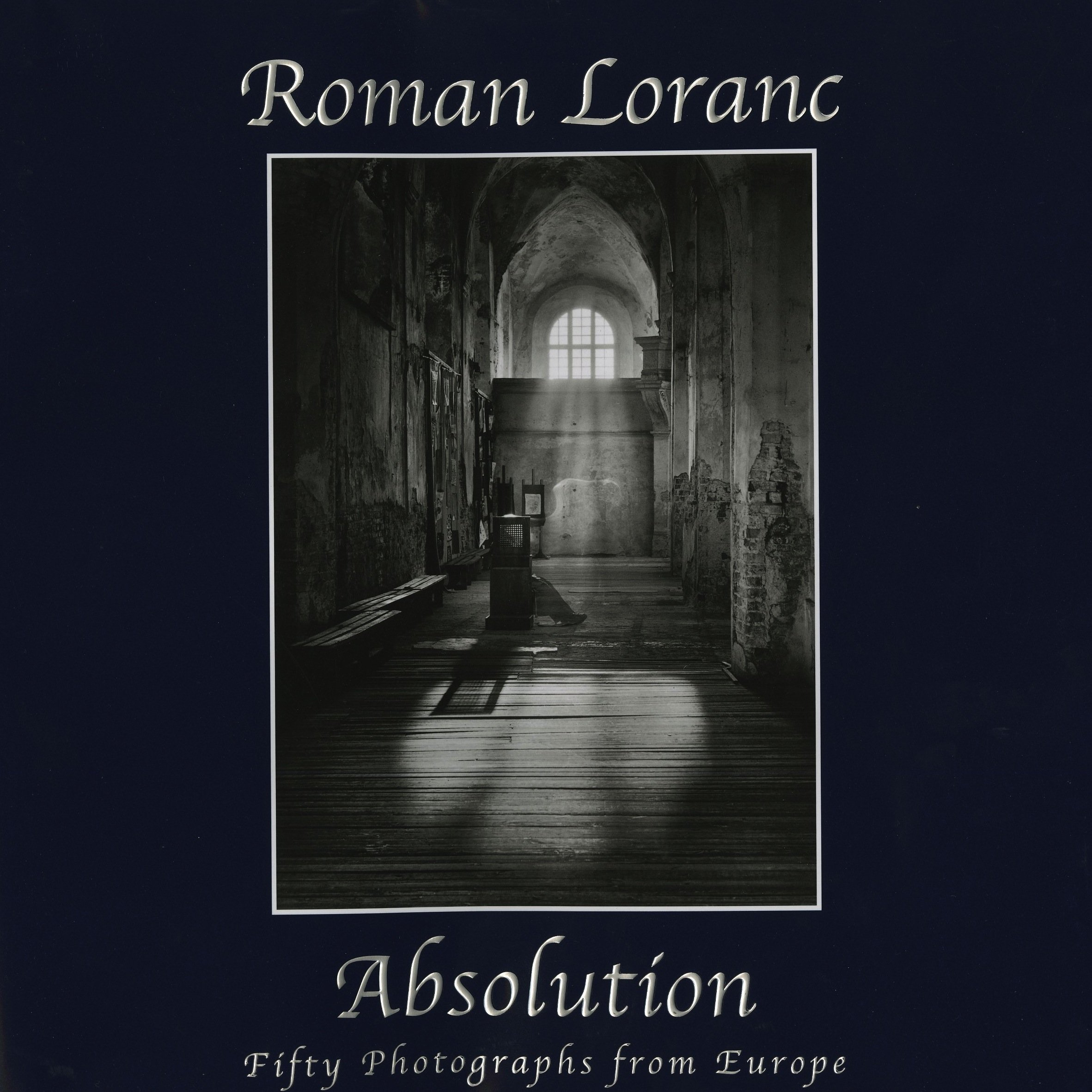 Roman Loranc: Absolution PDF
