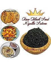 2 LBS Black Seeds Kalonji (Nigella Sativa) Raw & Fresh