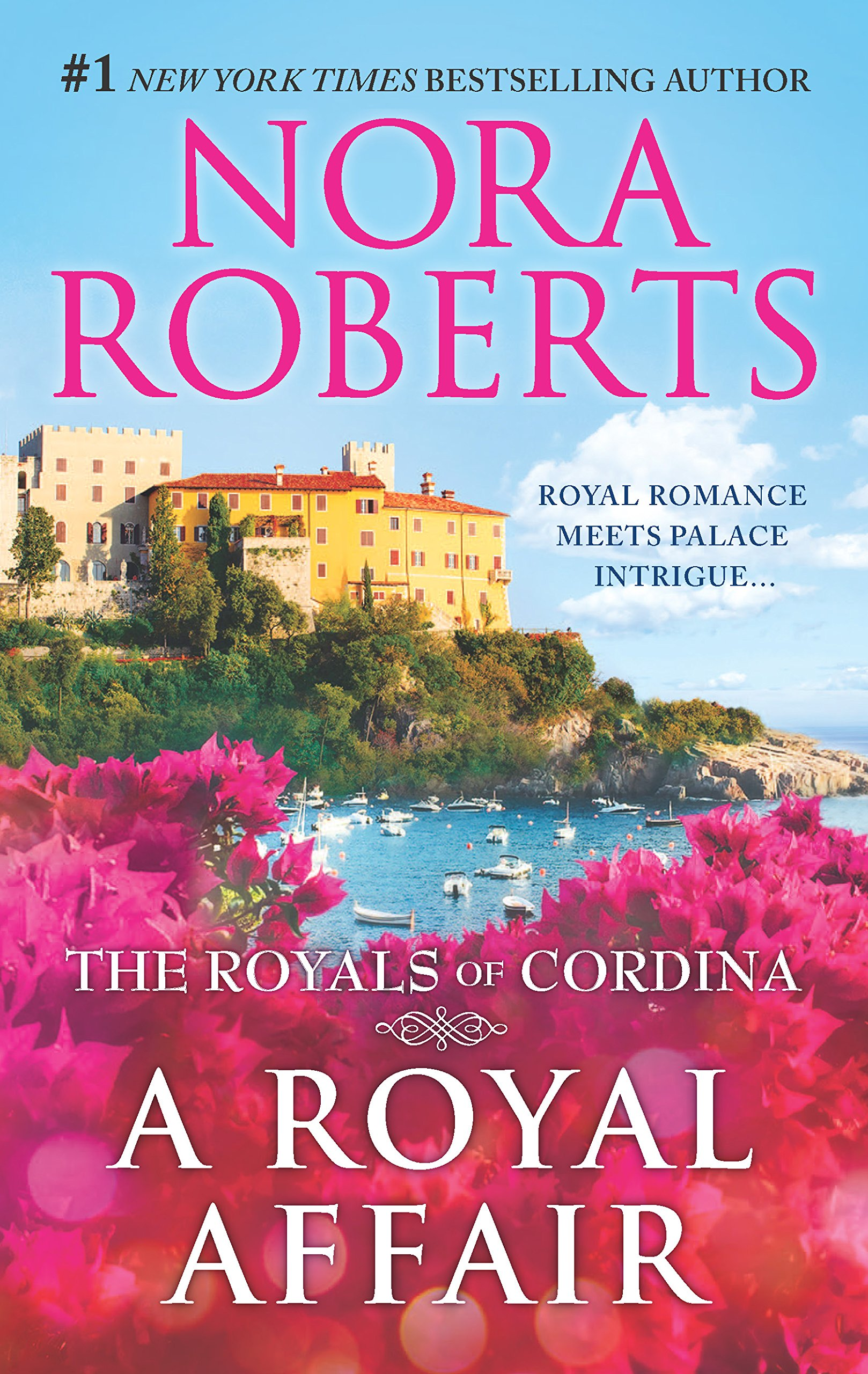 affaire royale nora roberts read online free