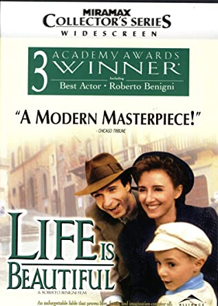 life is beautiful 1997 full movie english dubbed