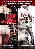 I Spit On Dvd 2 Pk (1978/2010)