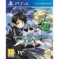 Bandai Namco Entertainment Sword Art Online 3: Lost Song [Playstation 4]