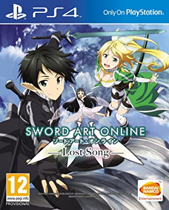 sword art online gameplay pc download