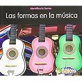Las formas en la música (Identifica la forma) (Spanish Edition)