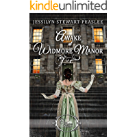 Awake at Widmore Manor (Once Upon a Regency Book 5) (English Edition)