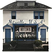Motown: The Complete No. 1's [60th Anniversary Edition]