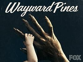 Wayward Pines OmU - Staffel 2