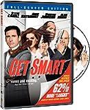 Get Smart (Single-Disc Full Screen Edition)