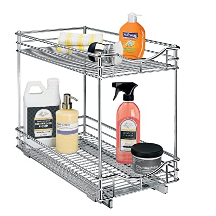 shelf double rack doublecornershelf main corner trueliving wire