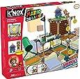 Super Mario Bros - Set construcción Deluxe Prongo, 208 piezas (Fábrica de Juguetes 41012)