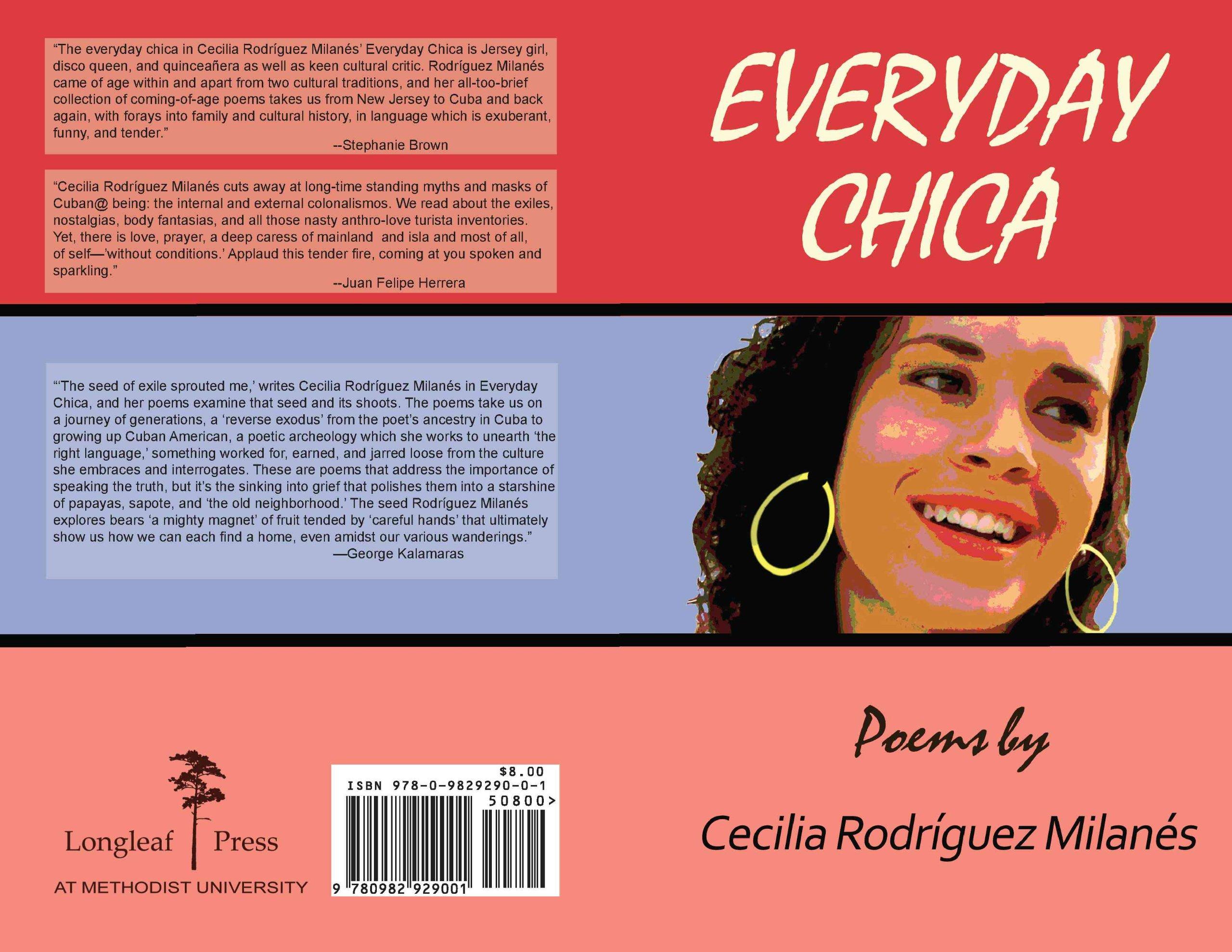 Everyday Chica pdf epub