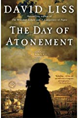 The Day of Atonement: A Novel (Benjamin Weaver Book 4) Kindle Edition