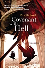 Covenant With Hell (Medieval Mysteries Book 10) Kindle Edition