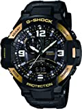 Casio G-Shock Professional Analog-Digital Black Dial Men's Watch - GA-1000-9GDR (G590)