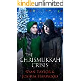 The Chrismukkah Crisis: A Holiday Romance