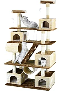 Cat Tree Condo House Furniture